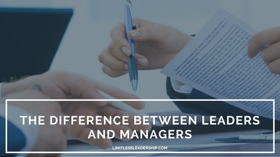 What is Leadership in Management?