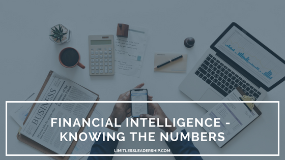 financial intelligence, entrepreneurs
