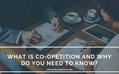 What is Co-opetition and Why Do You Need to Know?